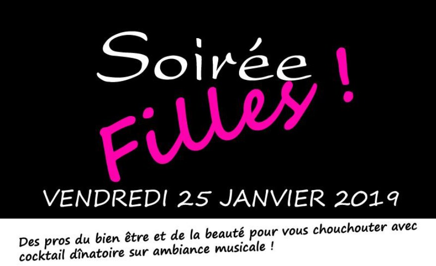 soiree filles